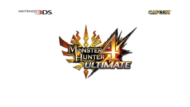 Monster Hunter 4 Ultimate - Nintendo Direct (North America) 2014-02-13 | oprainfall