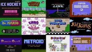 NES Remix 2 Games—Nintendo Direct (North America) 2014-02-13