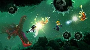 Rayman Legends (Xbox One) | Splinter Ray