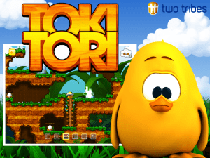 Toki Tori | oprainfall