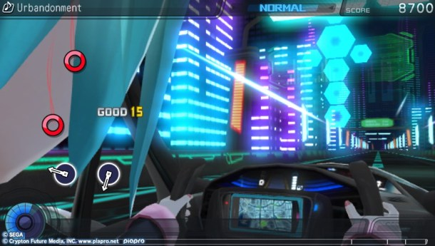 Project Diva f | Notes