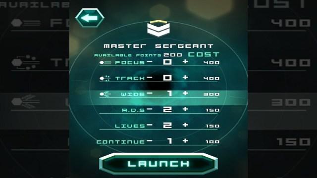Danmalu Unlimited 2 | Upgrades
