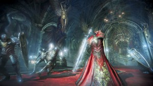 Castlevania Lords Of Shadow 2 | Void Sword