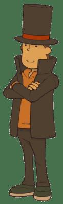 Smashing Saturdays! - Most Wanted Brawler: Hershel Layton | oprainfall