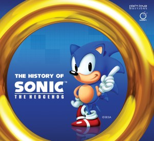 History of Sonic the Hedgehog | oprainfall