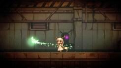 htoL #NiQ: Hotaru no Nikki | Mion with Fireflies