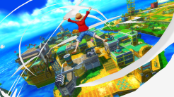 One Peice Unlimited World RED - Screenshot 3