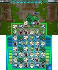Dragon | Pokémon Battle Trozei