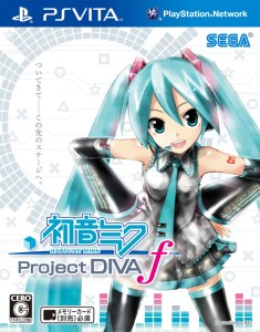 Project Diva f | oprainfall