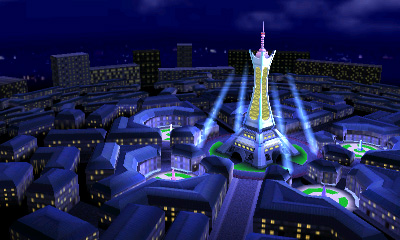 Lumiose City - Smashing Saturdays | oprainfall
