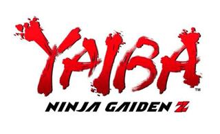 Yaiba: Ninja Gaiden Z Logo