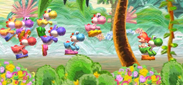 Yoshi's New Island | Media Create