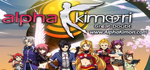 Alpha Kimori Episode 1 | oprainfall