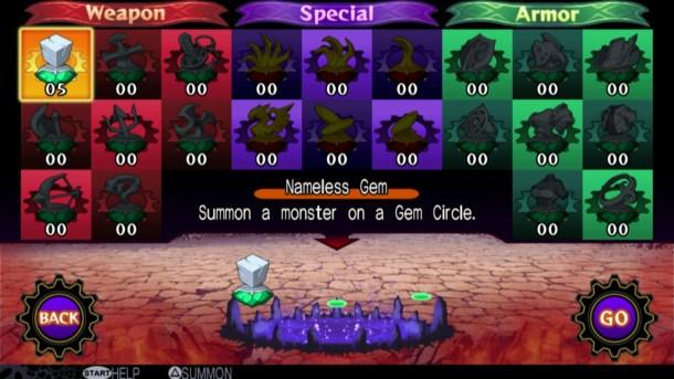 Demon Gaze | Demon Circle