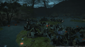 Final Fantasy XIV: A Realm Reborn - Through the Maelstrom | oprainfall