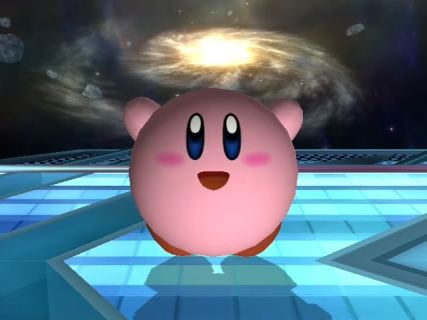 Kirby | Hi!