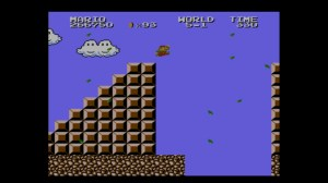 Super Mario Bros.: The Lost Levels | Mario Jumping