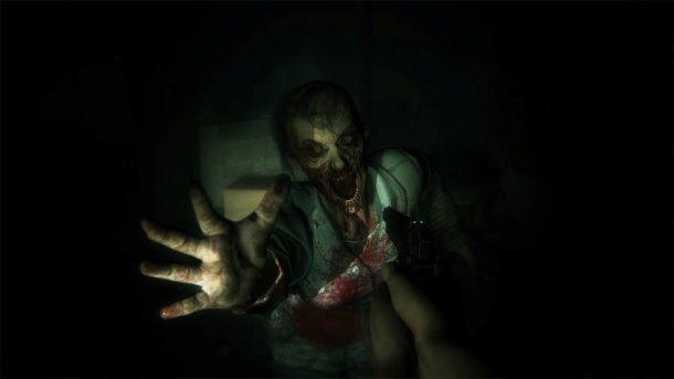 ZombiU | Horror