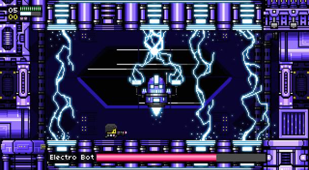 Rex Rocket - It's Electric! | oprainfall