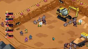 Chroma Squad - Battle 2 | oprainfall