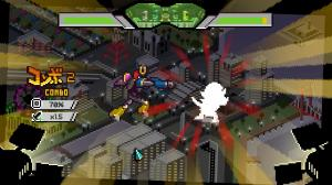 Chroma Squad - Mecha Combat | oprainfall