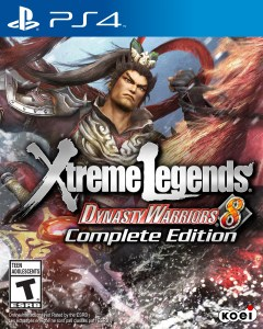 Dynasty Warriors 8: Xtreme Legends Complete | oprainfall