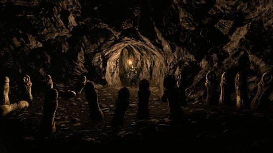 Dark Souls II | Traversing The Gutter