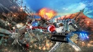 Freedom Wars - PS Vita   oprainfall