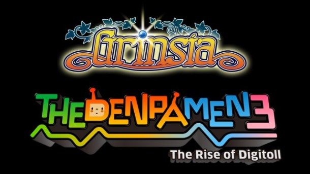 Grinsia and The Denpa Men 3 - Nintendo Download: May 8th | oprainfall