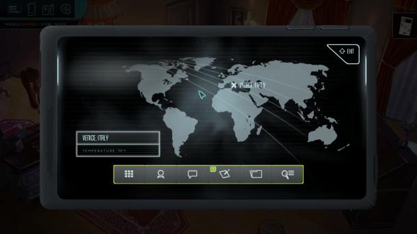 Moebius: Empire Rising | Smartphone