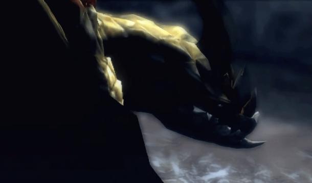 Monster Hunter 4 Ultimate   New Monster