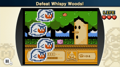 NES Remix 2 - Kirby's Adventure with Ghosts   oprainfall
