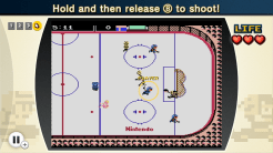 NES Remix 2 - Ice Hockey | oprainfall