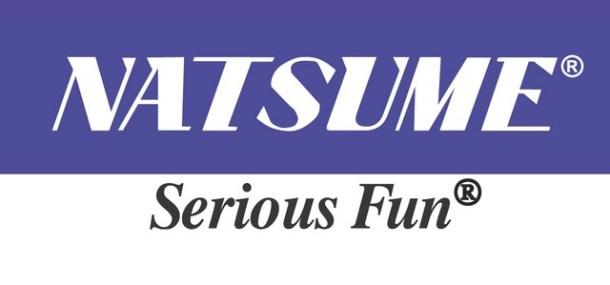Natsume Logo | oprainfall