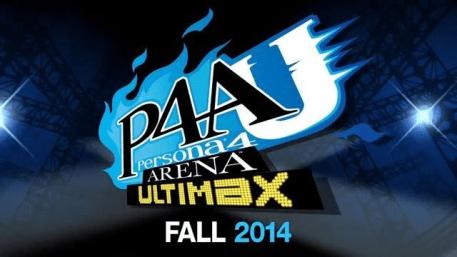 Persona 4 Arena - Ultimax Thumbnail