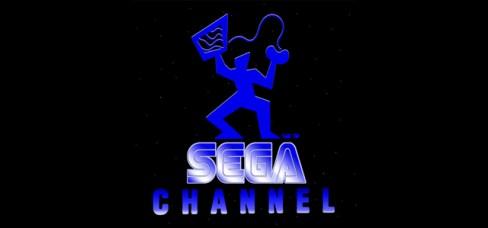 Retro Wrap-Up - Sega Channel | oprainfall