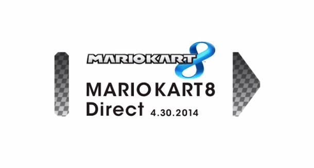 Mario Kart 8 Direct | oprainfall