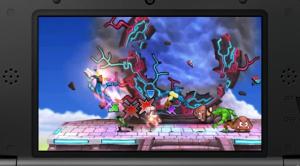 Super Smash Bros - Smash Run 3