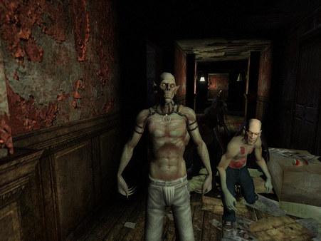 Vampire: The Masquerade - Bloodlines - Beastial Vampires | oprainfall