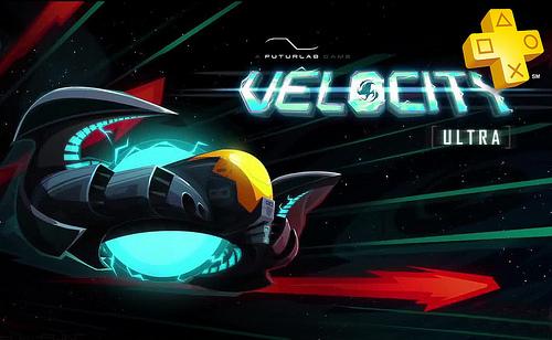 Veolicty Ultra