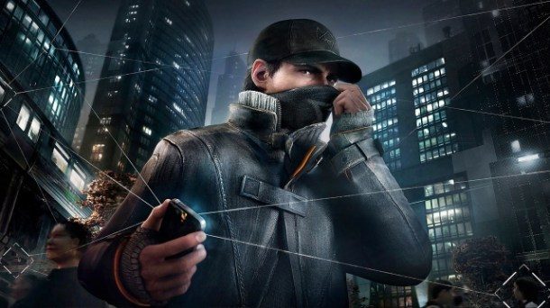 Watch Dogs - Media Create | oprainfall