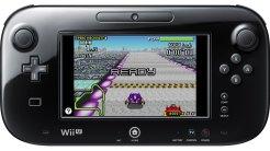 Wii U F-Zero: Maximum Velocity At the Start