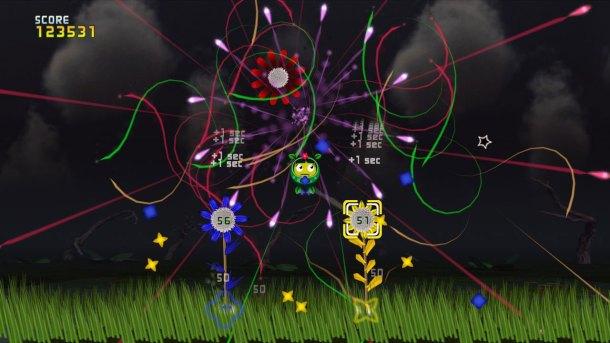 Flowerworks HD: Follie's Adventure | Nintendo Download Europe