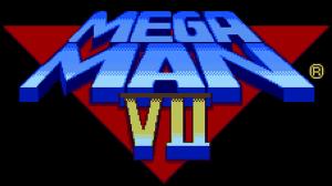 Mega Man VII | oprainfall