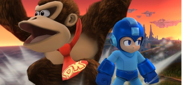 3DS Super Smash Bros and More Get Tentative Release Dates | oprainfall