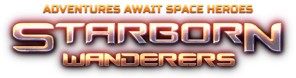 starborn warriors logo