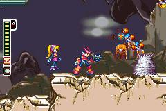 Mega Man Zero | Opening Stage