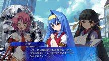 Arcana Heart 3 Love Max | CG