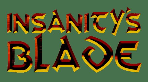 Logo | Insanity's Blade