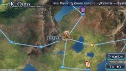Monster Monpiece - World Map